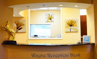 receptionW